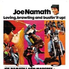Cine: PELÍCULA DE CINE EN 35MM LA FAMILIA MANSON (1970). Lote 54150804