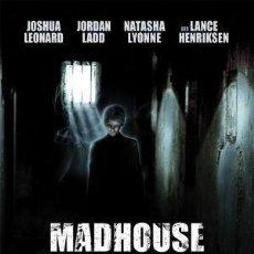 Cine: PELÍCULA DE CINE EN 35MM MADHOUSE (2004) NUEVA DE LABORATORIO.. Lote 68702917