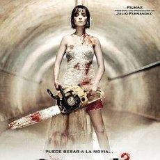 Cine: PELÍCULA DE CINE EN 35MM REC 3: GÉNESIS (2012). Lote 74345331