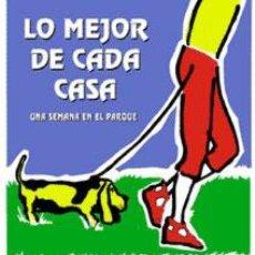 Cine: PELÍCULA LARGOMETRAJE DE CINE EN 35MM LO MEJOR DE CADA CASA (2000). Lote 74900891