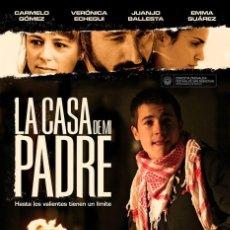 Cine: TRÁILER PELÍCULA DE CINE EN 35MM LA CASA DE MI PADRE. Lote 86230468