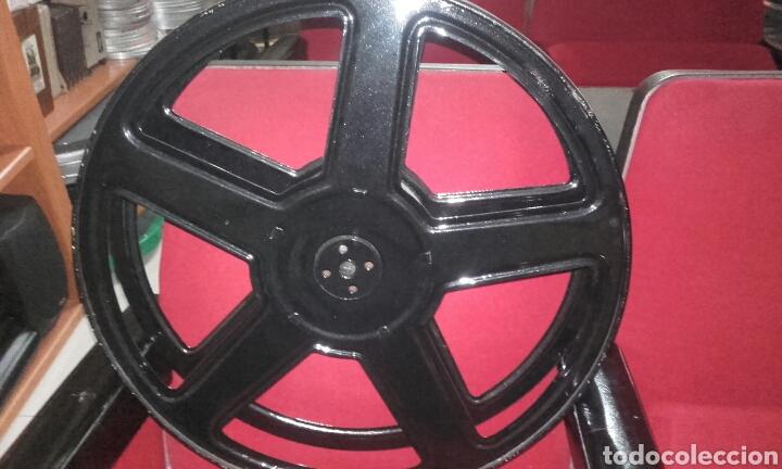 BOBINA PROYECTOR FORMATO 70MM (Cine - Películas - 35 mm)