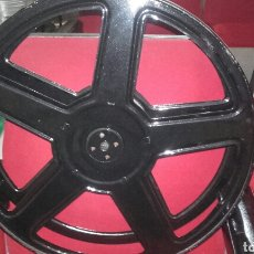 Cine: BOBINA PROYECTOR FORMATO 70MM. Lote 87530967