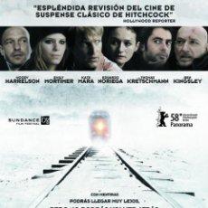 Cine: PELÍCULA DE CINE EN 35MM TRANSSIBERIAN (2008). Lote 108147999