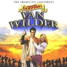 Cine: PELÍCULA LARGOMETRAJE DE CINE EN 35MM VAN WILDER (2002). Lote 108379919