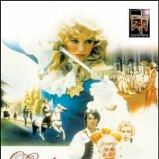 Cine: PELÍCULA LARGOMETRAJE DE CINE EN 35MM LADY ÓSCAR (1979). Lote 253836410