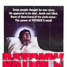 Cine: PELÍCULA DE CINE EN 35MM PATRICK (1978). Lote 111065379