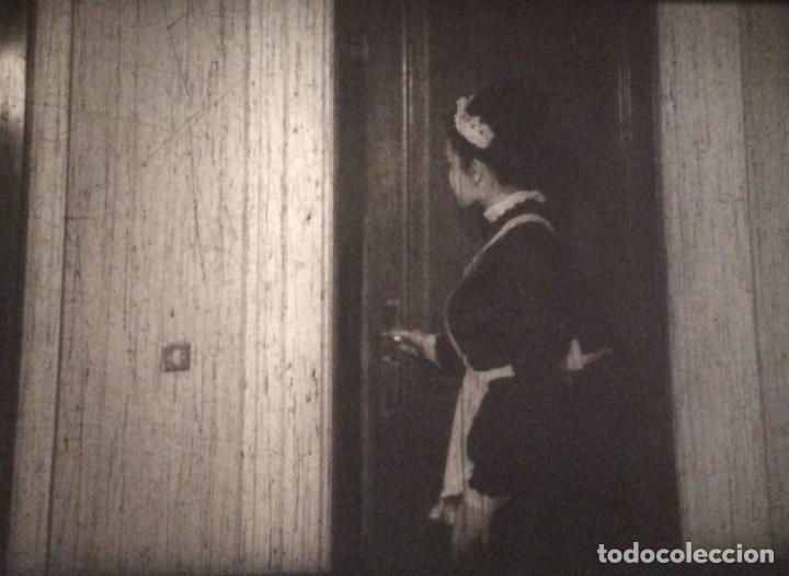 Cine: Cortometraje en película de cine de 35mm DESDE UN HOGAR, de la AECC - Foto 2 - 111425359