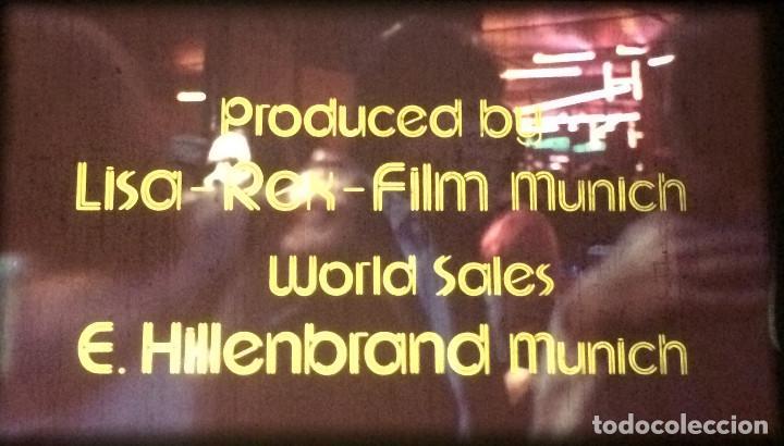 Cine: Película largometraje de cine en 35mm FIEBRE DE NOCHE DE VERANO (1978) - Foto 2 - 111511623