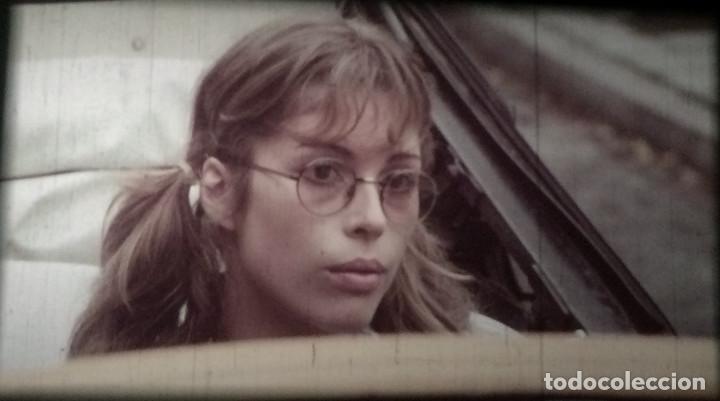 Cine: Película largometraje de cine en 35mm FIEBRE DE NOCHE DE VERANO (1978) - Foto 5 - 111511623