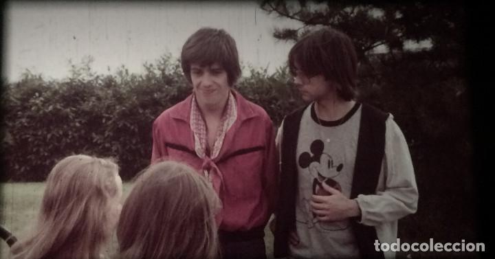Cine: Película largometraje de cine en 35mm FIEBRE DE NOCHE DE VERANO (1978) - Foto 6 - 111511623