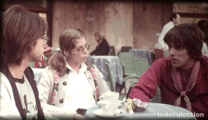 Cine: Película largometraje de cine en 35mm FIEBRE DE NOCHE DE VERANO (1978) - Foto 8 - 111511623