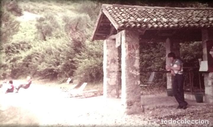 Cine: Película largometraje de cine en 35mm FIEBRE DE NOCHE DE VERANO (1978) - Foto 14 - 111511623