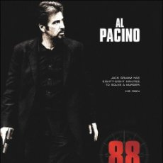 Cine: TRÁILER PELÍCULA DE CINE EN 35MM 88 MINUTOS. Lote 143073937