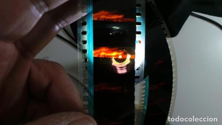Cine: TRAILER INSIDIOUS-35 MM,IMPECABLE - Foto 12 - 111871571