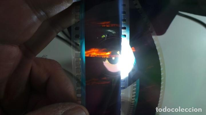 Cine: TRAILER INSIDIOUS-35 MM,IMPECABLE - Foto 13 - 111871571