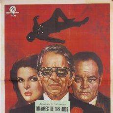 Cine: TRÁILER PELÍCULA DE CINE EN 35MM LA HONORABLE FAMILIA. Lote 111974587