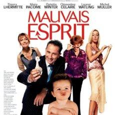 Cine: PELÍCULA LARGOMETRAJE DE CINE EN 35MM MALA LECHE (2003). Lote 114587311