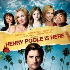 Cine: PELÍCULA DE CINE EN 35MM EL MILAGRO DE HENRY POOLE (2008). Lote 114587459