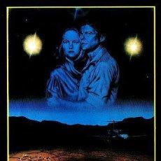 Cine: PELÍCULA LARGOMETRAJE DE CINE EN 35MM EL REGRESO DE LOS EXTRATERRESTRES (1980). Lote 115021423