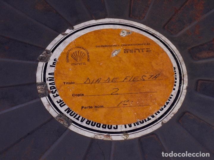 Cine: JOUR DE FETE EN 35MM 1949 - Foto 3 - 135652795