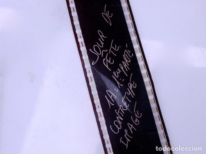Cine: JOUR DE FETE EN 35MM 1949 - Foto 10 - 135652795