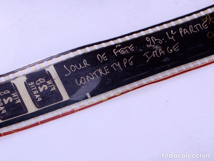 Cine: JOUR DE FETE EN 35MM 1949 - Foto 12 - 135652795