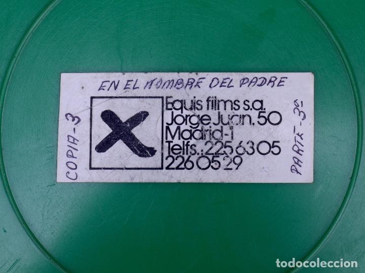 Cine: EN EL NOMBRE DEL PADRE 35MM 1972 - Foto 2 - 135665255