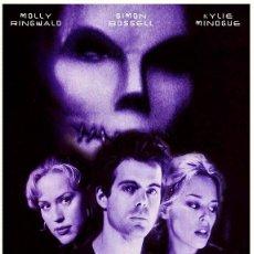 Cine: PELÍCULA DE CINE EN 35MM CUT (CORTEN) (2000). Lote 142959444