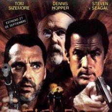 Cine: PELÍCULA DE CINE EN 35MM TIEMPO LÍMITE (2001). Lote 142961588