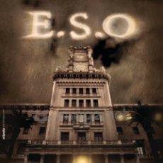 Cine: PELÍCULA DE CINE EN 35MM ESO (ENTIDAD SOBRENATURAL OCULTA) (2009). Lote 142962013