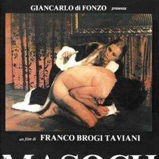Cine: PELÍCULA LARGOMETRAJE DE CINE EN 35MM LAS PERVERSIONES DE WANDA (1980). Lote 144802606