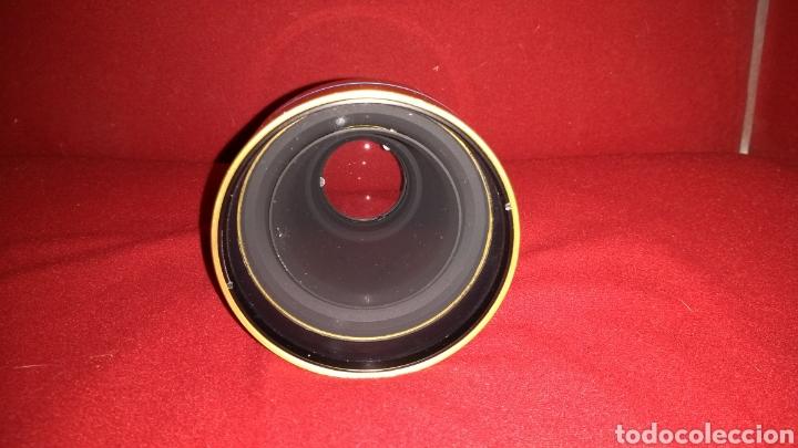 LENTE ZOOM ISCO PARA 35MM (Cine - Películas - 35 mm)