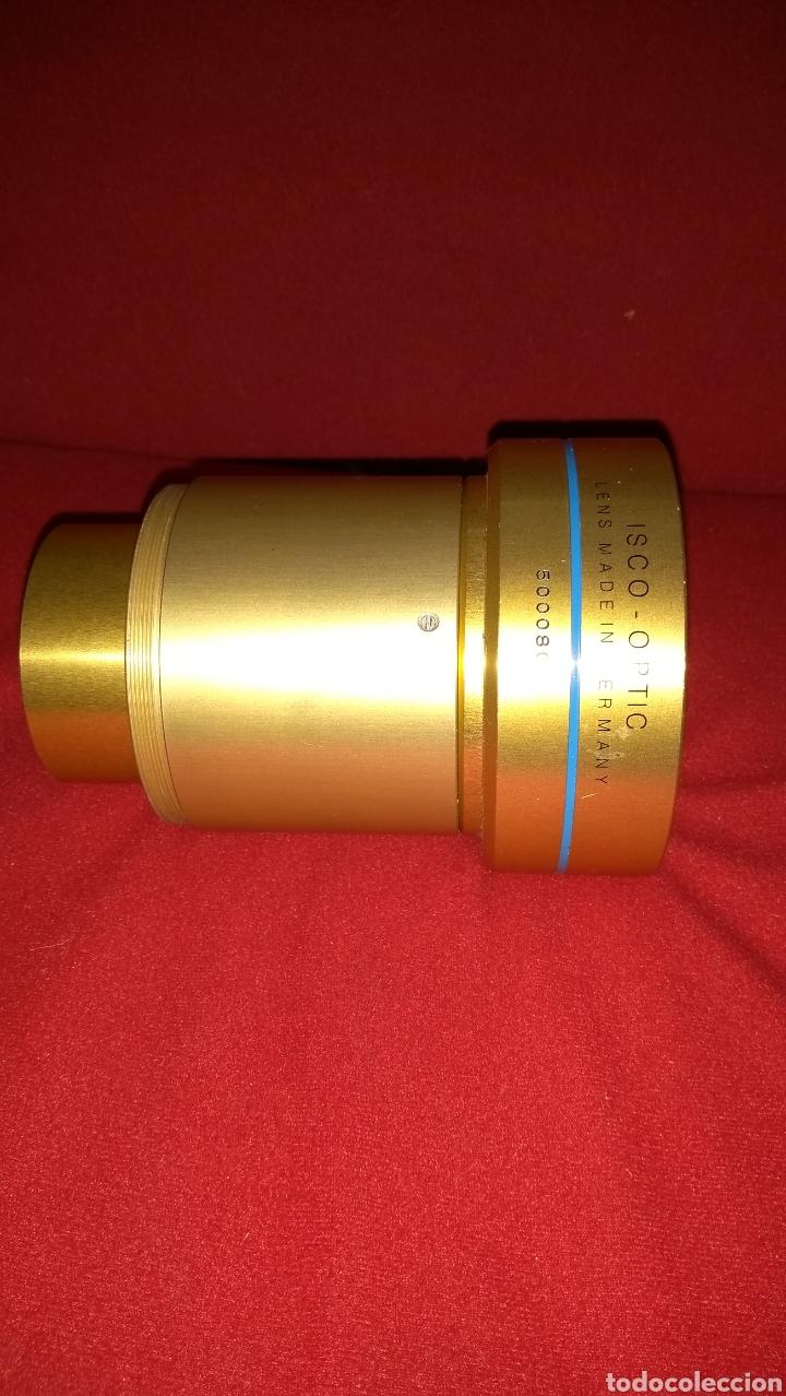Cine: Lente zoom Isco para 35mm - Foto 3 - 149741713