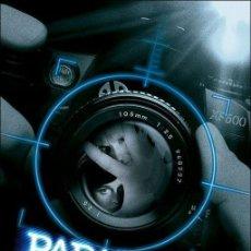 Cine: PELÍCULA DE CINE EN 35MM PAPARAZZI (2004). Lote 150484210