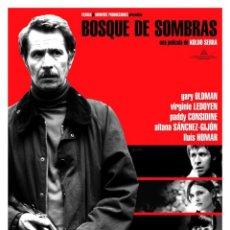 Cine: TRÁILER PELÍCULA DE CINE EN 35MM BOSQUE DE SOMBRAS. Lote 151477510