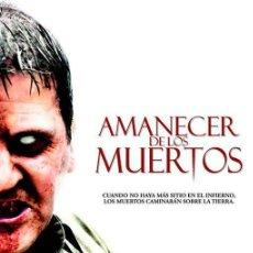 Cine: TRAILER CINE 35MM AMANECER DE LOS MUERTOS. Lote 152671546