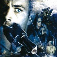 Cine: TRÁILER EN PELÍCULA DE CINE DE 35MM LA PRUEBA DEL CRIMEN. Lote 156659720