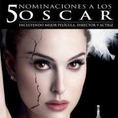 Cine: TRÁILER EN PELÍCULA DE CINE DE 35MM CISNE NEGRO. Lote 156672556