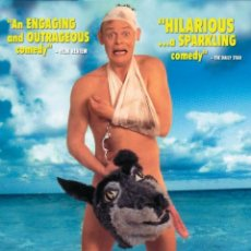 Cine: PELÍCULA LARGOMETRAJE DE CINE EN 35MM ¿QUÉ HAGO YO AQUÍ SI MAÑANA ME CASO? (1994). Lote 157134078