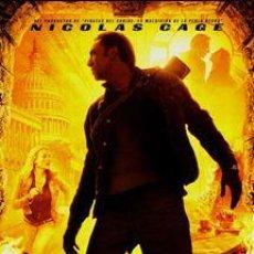Cinéma: TRAILER CINE 35MM LA BÚSQUEDA. Lote 158328930