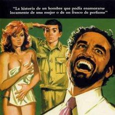 Cine: PELÍCULA DE CINE EN 35MM PERFUME DE MUJER (1974). Lote 158838210