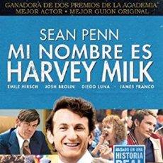 Cine: TRÁILER EN PELÍCULA DE CINE DE 35MM MI NOMBRE ES HARVEY MILK. Lote 158851986