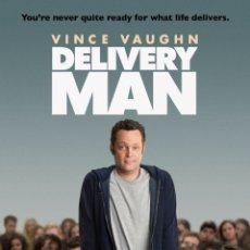 Cine: PELÍCULA DE CINE EN 35MM DELIVERY MAN (MENUDO FENÓMENO) (2013). Lote 178783393