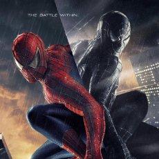 Cine: PELÍCULA DE CINE EN 35MM SPIDERMAN 3 (2007). Lote 180121118