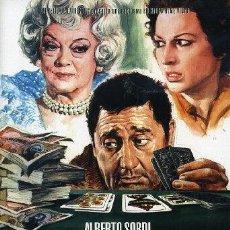 Cine: PELÍCULA LARGOMETRAJE DE CINE EN 35MM SEMBRANDO ILUSIONES (1973). Lote 183746911