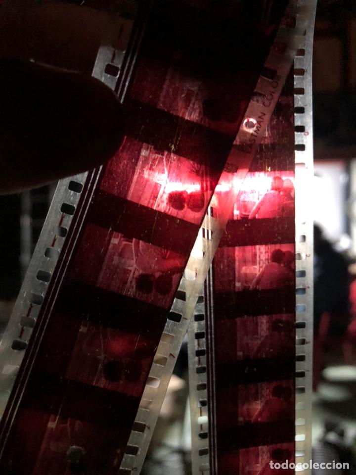 Cine: Película largometraje de cine en 35mm SEMBRANDO ILUSIONES (1973) - Foto 4 - 183746911