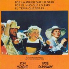 Cine: PELÍCULA DE CINE EN 35MM CAMPEÓN (1979). Lote 183834873