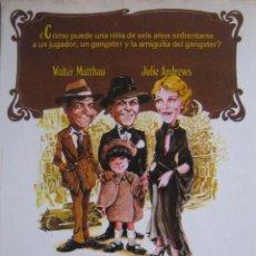 Cine: EL TRUHAN Y SU PRENDA PELICULA 35MM. Lote 185985897