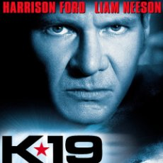 Cine: K19 THE WIDOWMAKER PELICULA 35MM. Lote 186020706